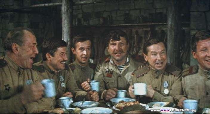 Фронт в тылу врага [01-02 из 02] | DVDRip