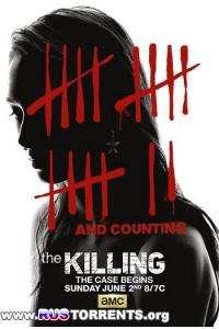 Убийство [S03] | WEB-DLRip | LostFilm