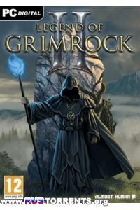 Legend of Grimrock 2 | РС | RePack от Ученик_77