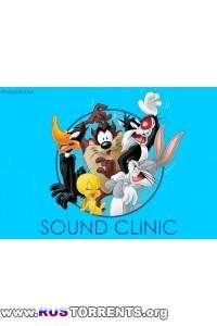 VA - Весеннее настроение или Привет соседям! /150 горячих музыкальных новинок (Sound Clinic - Special Edition)