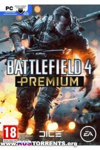 Battlefield 4: Premium Edition | PC | Origin-Rip