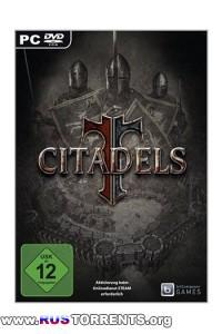Citadels | [Update 2] | Repack от Black Beard