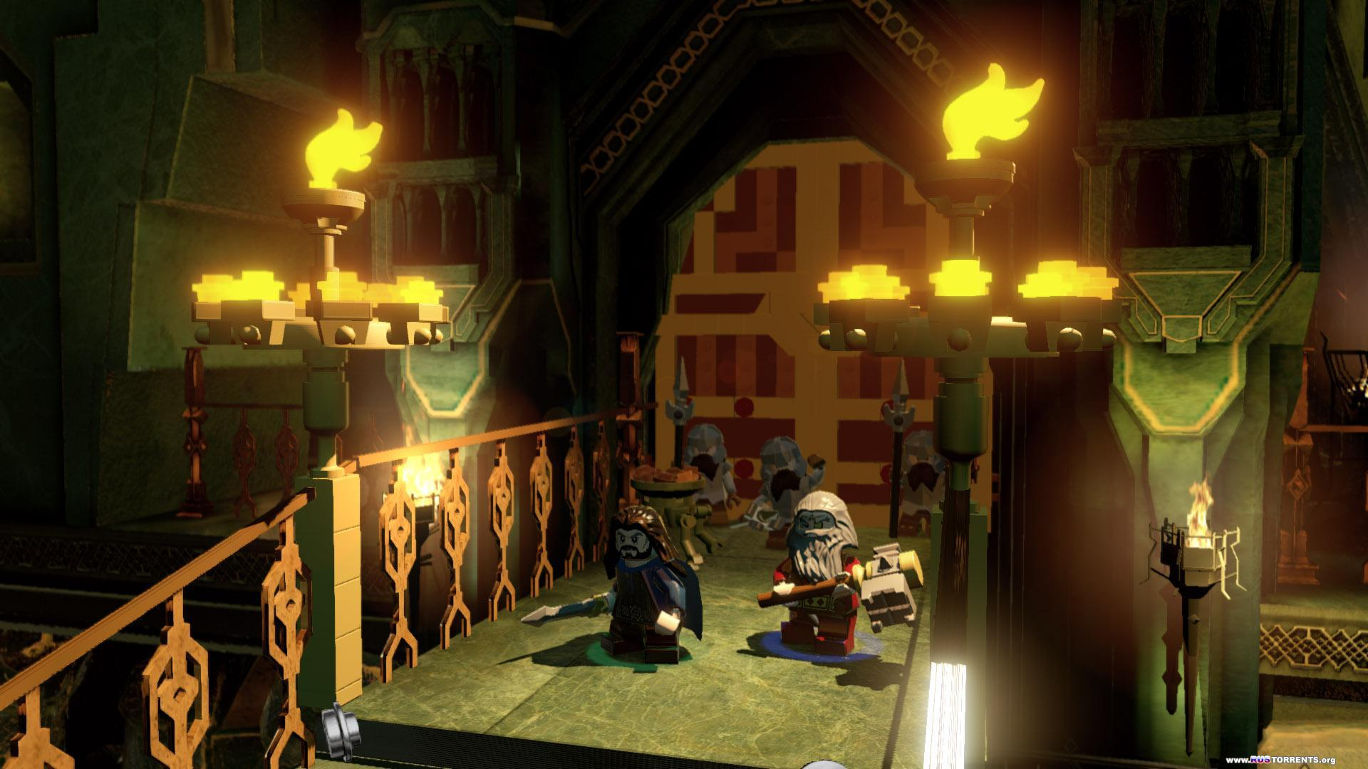 LEGO The Hobbit | PC | Лицензия