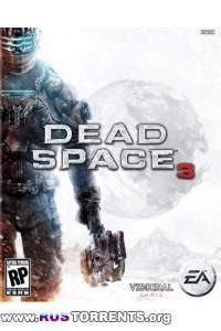 Dead Space 3: Limited Edition + 1 DLC | PC | RePack от Fenixx