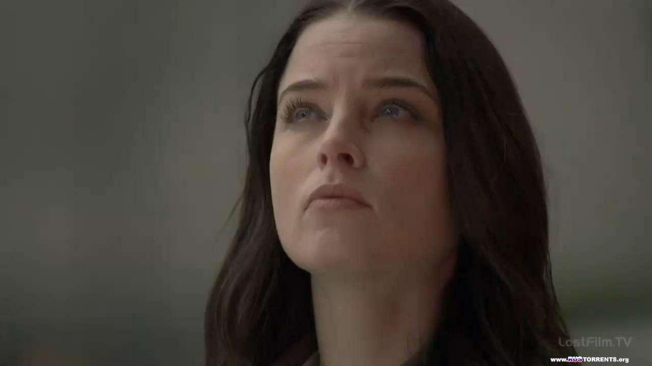 Континуум [01-02 сезон: 01-23 серий из 23] | WEBDLRip-AVC 720р | LostFilm