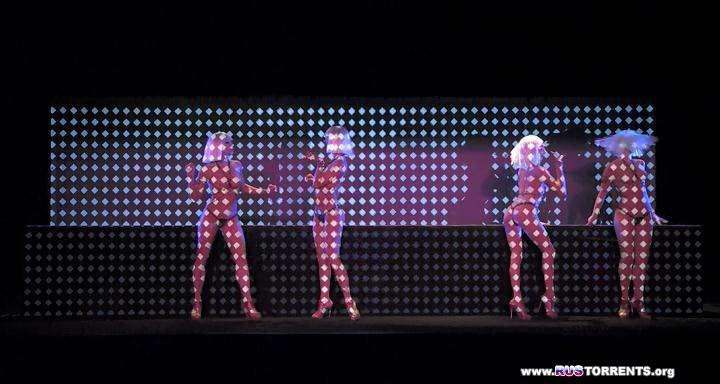 ����� ��������� �������� 3D | HDRip | ��������