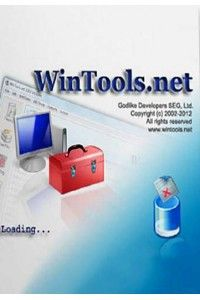 WinTools.net Premium 14.3.1