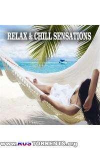 VA - Relax & Chill Sensations