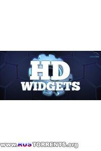 HD Widgets v4.2.3 | Android