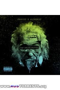 Prodigy & The Alchemist - Albert Einstein: P=MC2 (Deluxe Edition)
