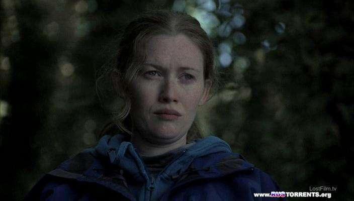 Убийство [S01] | WEB-DLRip | LostFilm