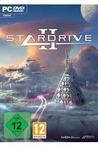 StarDrive 2: Digital Deluxe | PC | RePack от xatab