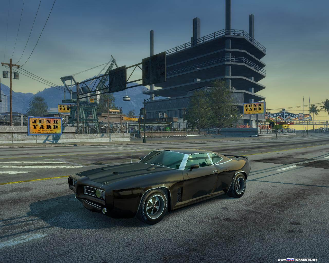 Burnout Paradise: The Ultimate Box [v.1.1.0.0] | Лицензия