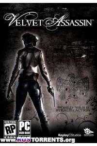 Velvet Assassin | RePack от R.G. Механики