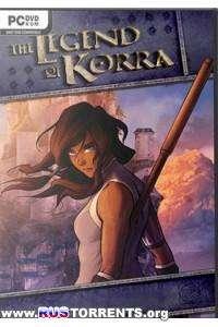 The Legend of Korra | РС | Лицензия