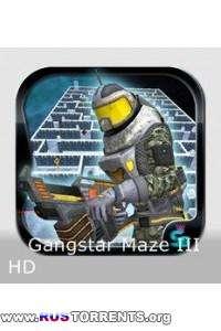 Gangstar Maze III HD v2.0 | Android