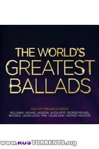 VA - The World's Greatest Ballads
