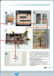 Электрика. Готовые решения для вашего дома (2015)