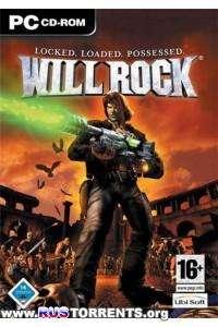 Will Rock: Гибель богов | PC | Лицензия