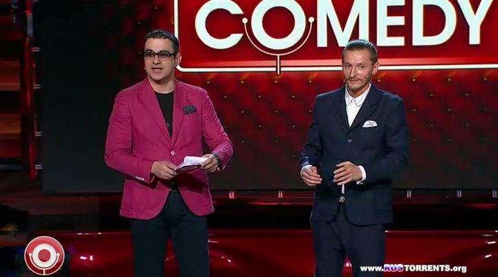 Новый Comedy Club [Эфир от 06.06] | WEB-DLRip
