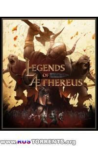Legends of Aethereus [Update 2] | PC | Repack от z10yded