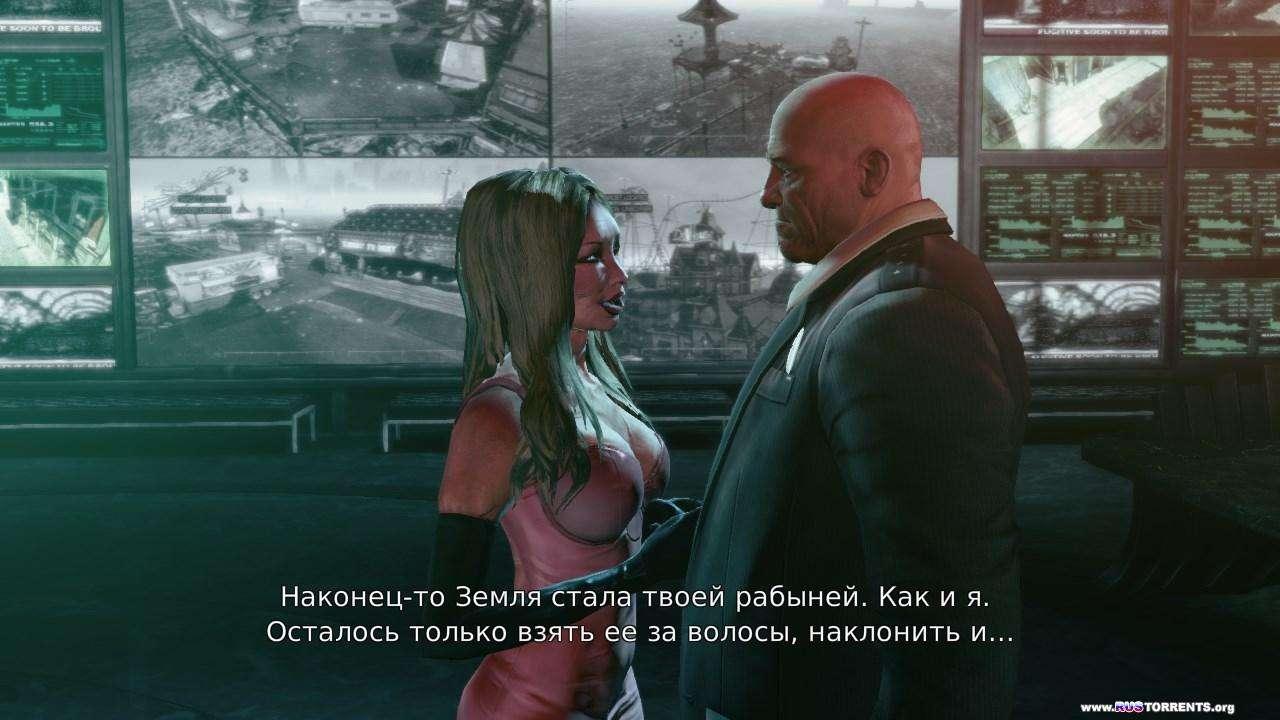 DmC: Devil May Cry | PC | Лицензия