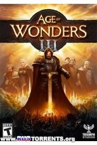 Age of Wonders 3: Deluxe Edition [v 1.700 + 4 DLC] | PC | RePack by SeregA-Lus