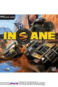 Insane 2 | PC | RePack от R.G. Механики