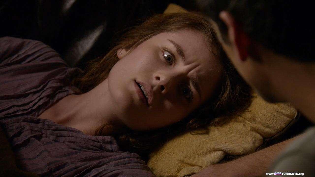 Под куполом [02 сезон: 01-13 серии из 13] | WEB-DL 720p | LostFilm