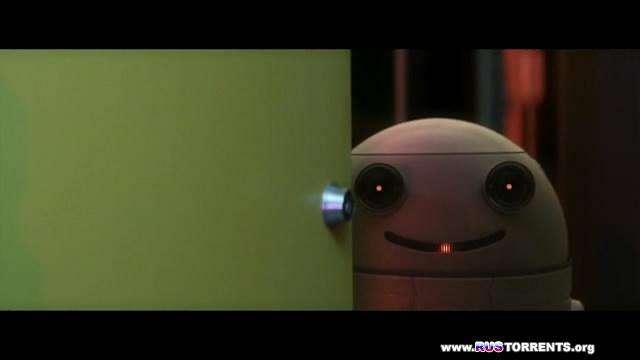 Блинки™ (Плохой робот)