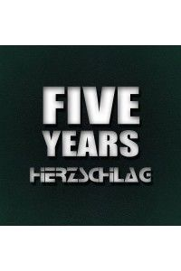 VA - Five Years Herzschlag | MP3