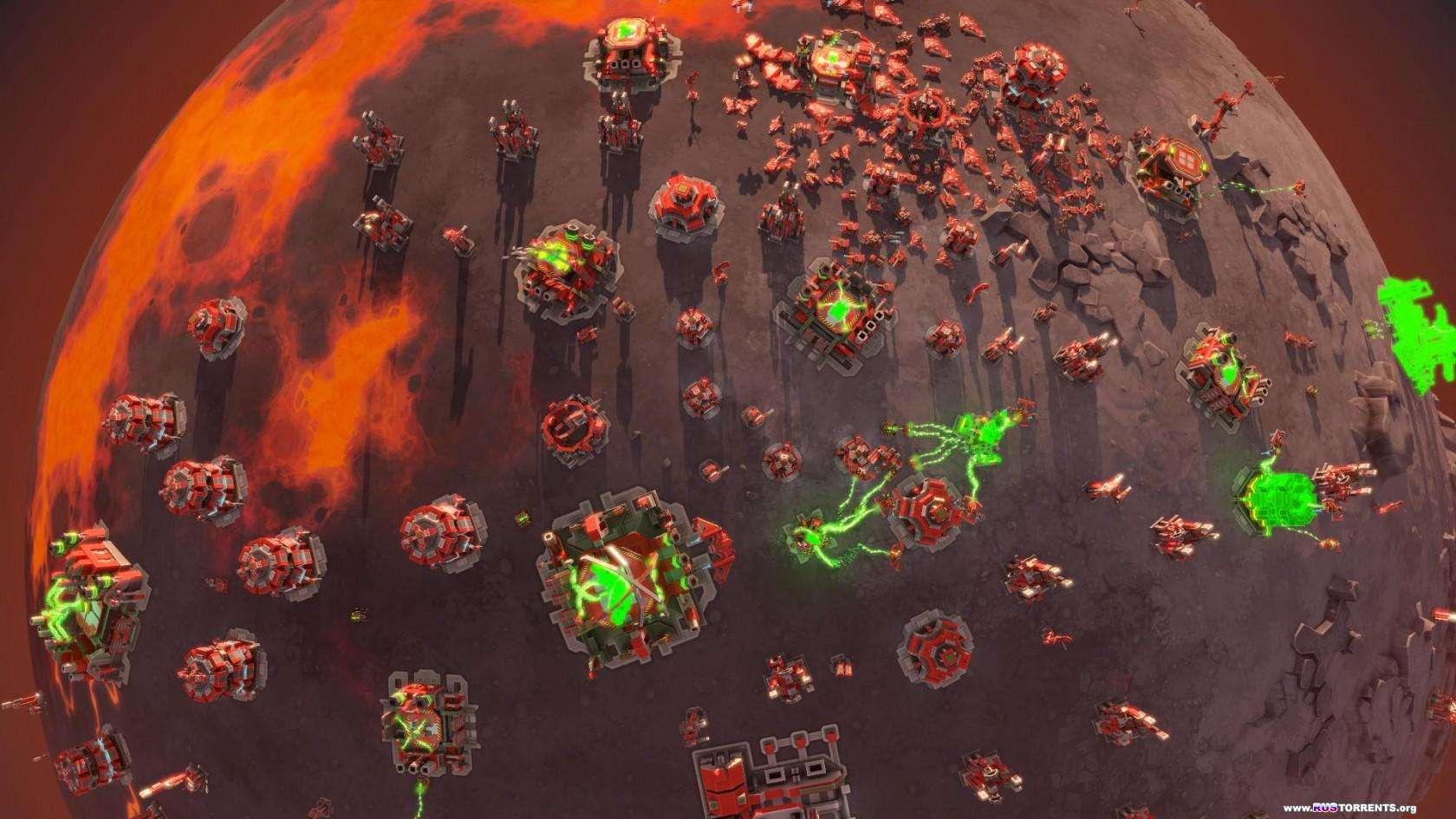 Planetary Annihilation | PC | Steam-Rip �� R.G. GameWorks