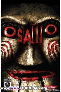 Saw: The Video Game | PC | RePack от R.G. Механики