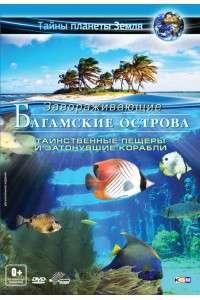 Багамские острова: Таинственные пещеры и затонувшие корабли   BDRip 720p   P1