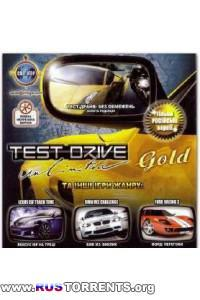 Test Drive Unlimited GOLD [Акелла] [RePack][rus] R.G. Game's Lab