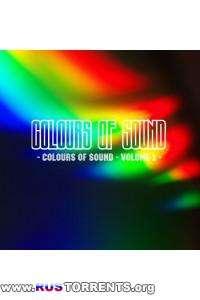 VA - Colours of Sound - Vol.1
