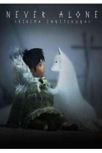 Never Alone [v 1.5] | PC | RePack от R.G. Steamgames