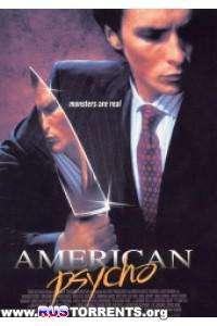Американский психопат | HDRip