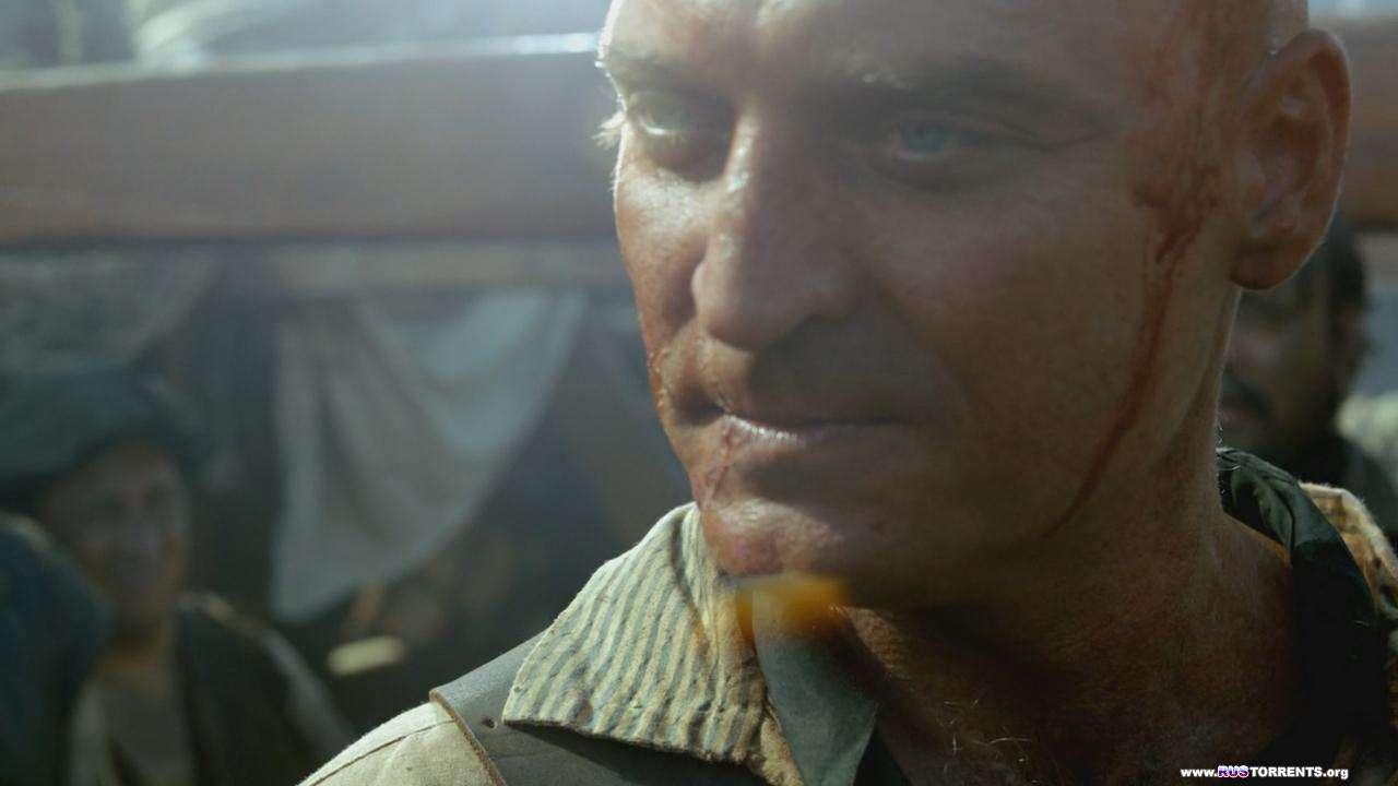 Чёрные Паруса [01 сезон: 01-08 серии из 08] | HDTVRip 720p | AlexFilm