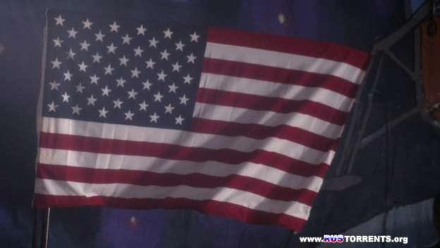 Американцы [S01] | WEBDLRip | Кубик в Кубе
