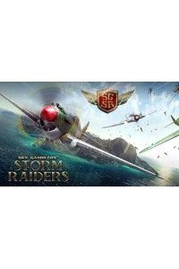 Sky Gamblers: Storm Raiders v1.0.0 | Android