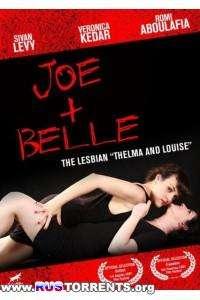 Джо + Белль | WEB-DL 720p