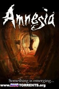 Amnesia: A Machine for Pigs | RePack от Black Beard