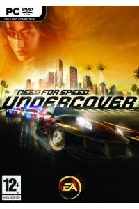 Need for Speed: Undercover | PC | RePack от R.G. Механики