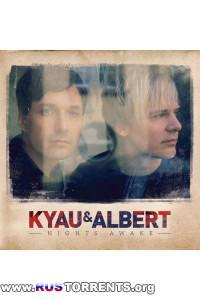 Kyau & Albert - Nights Awake