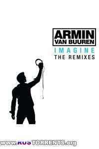 Armin van Buuren- Imagine - The Remixes