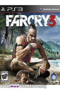 Far Cry 3 [4.30] [Cobra ODE / E3 ODE PRO / 3Key] | PS3