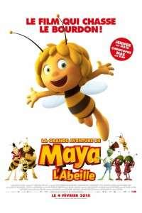Пчёлка Майя | BDRip 1080p | Чистый звук