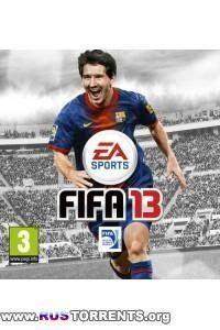 FIFA 13 | PC | Origin-Rip от R.G. Игроманы