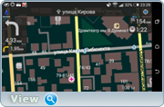 OsmAnd + Maps & Navigation v2.2.4 [Android]